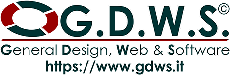 G.D.W.S. - General Design, Web & Software